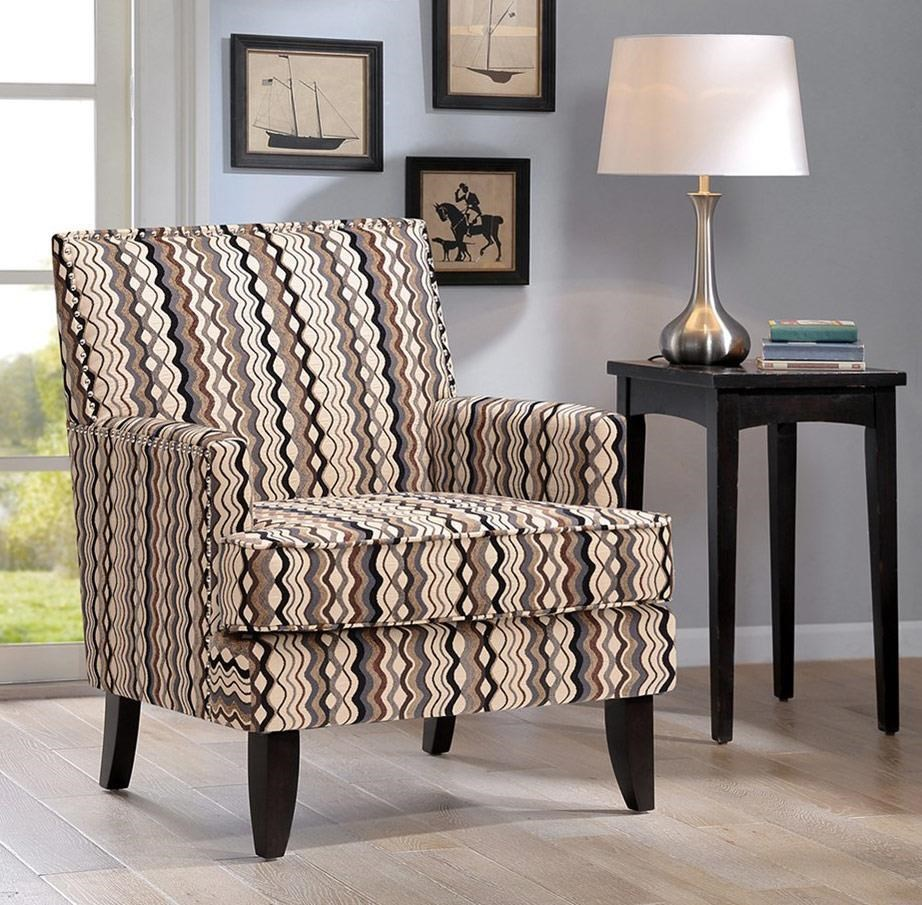 Madison Park Accent ChairsArmless Accent Chair