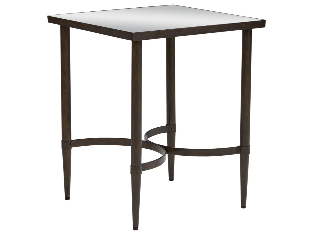 Magnolia Home by Joanna Gaines Accent ElementsEnd Table