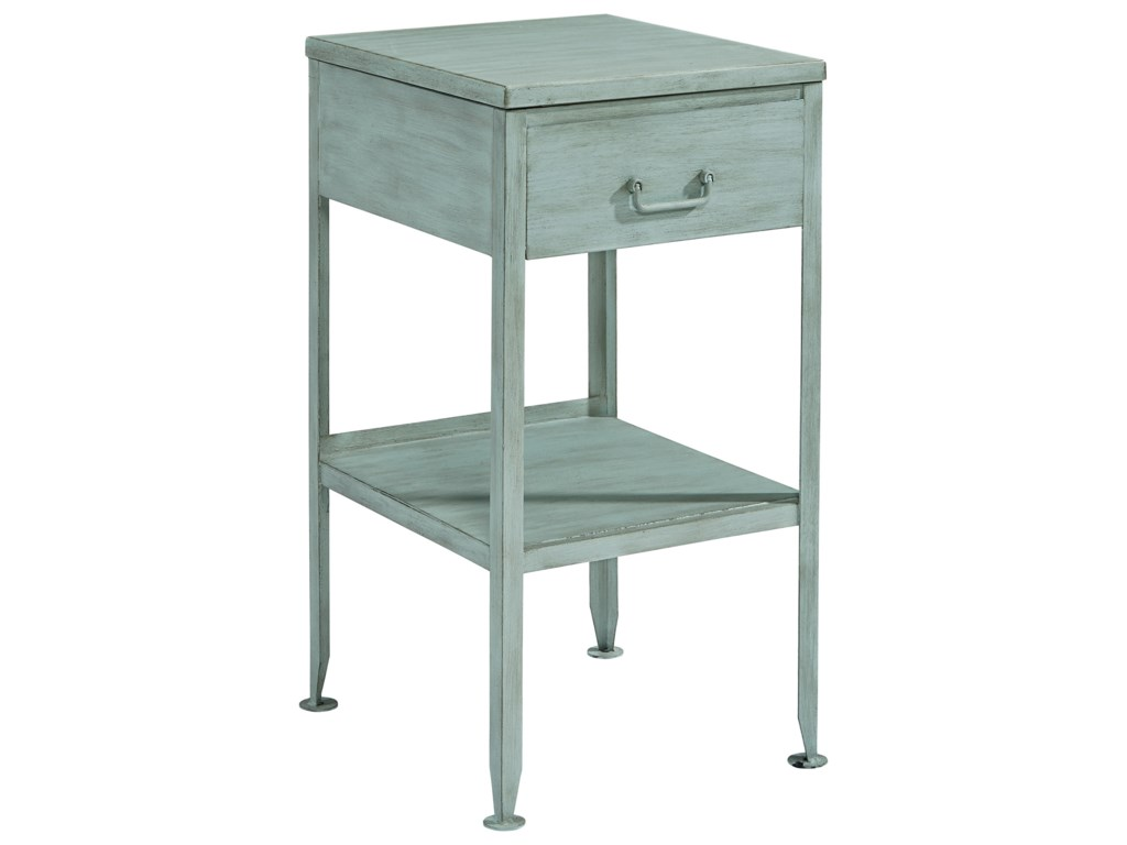 Magnolia Home By Joanna Gaines Accent Elementssmall Metal Side Table