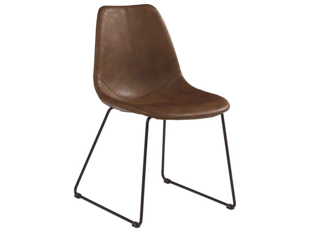 Magnolia Home By Joanna Gaines Bolded Shell Side Chair