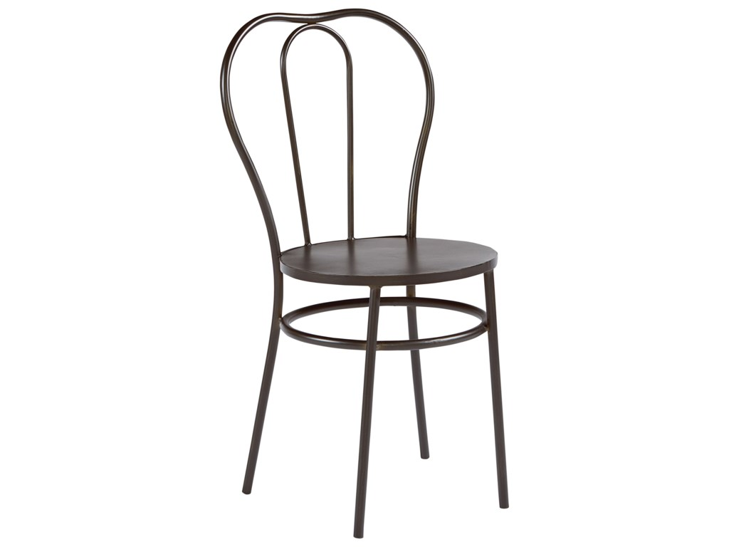 Magnolia Home by Joanna Gaines BohoBistro Chair