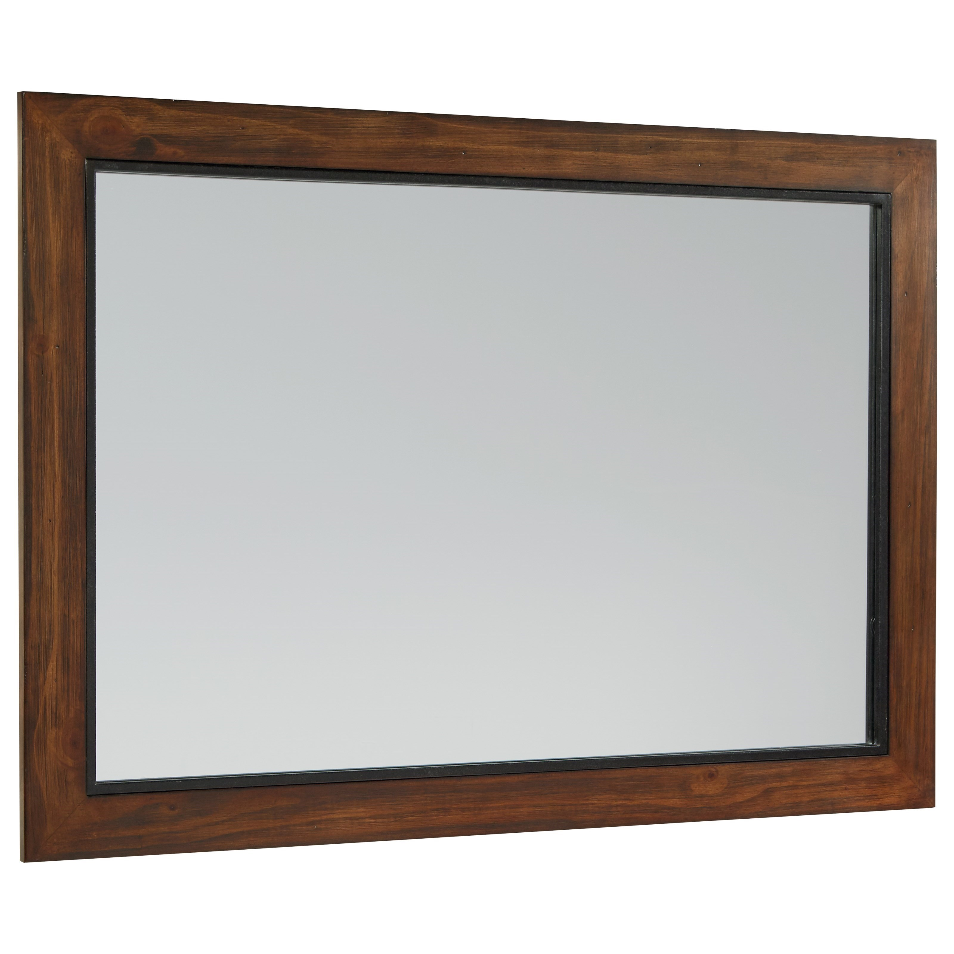 wood framed mirrors. Magnolia Home By Joanna Gaines IndustrialWood Framed Mirror Wood Mirrors