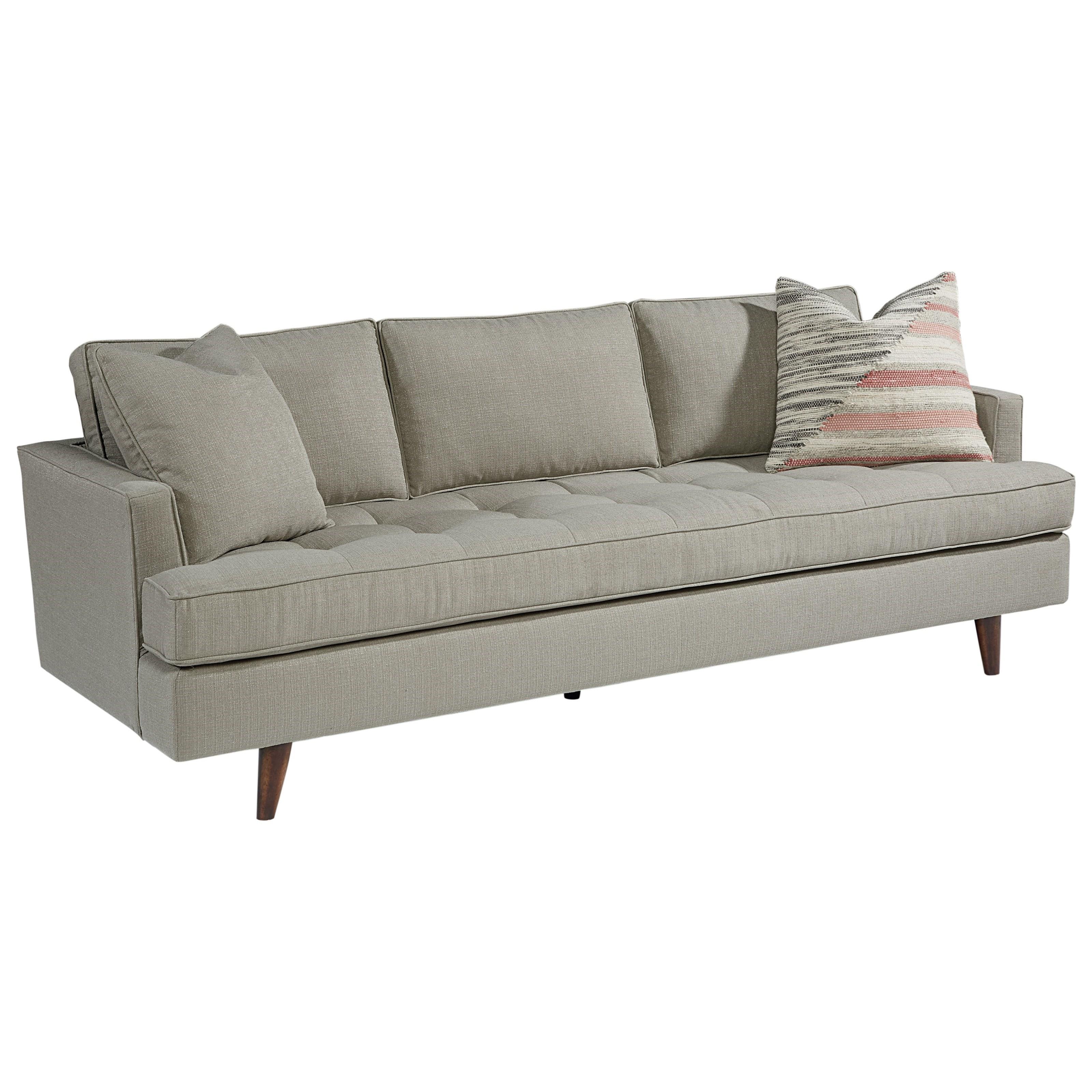 Magnolia Home By Joanna Gaines MCM Sofa