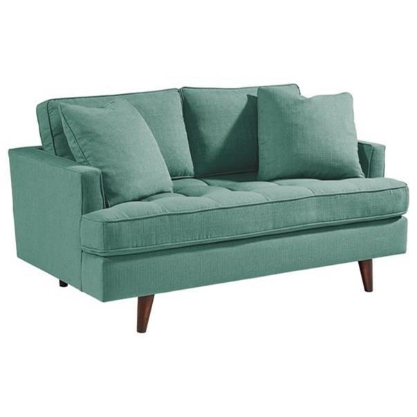Superbe Magnolia Home By Joanna Gaines MCMLoveseat