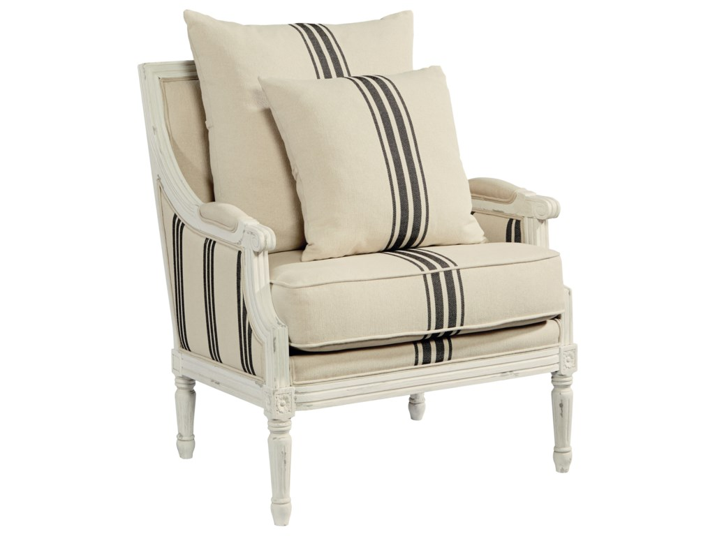 Magnolia Home by Joanna Gaines ParlorChair