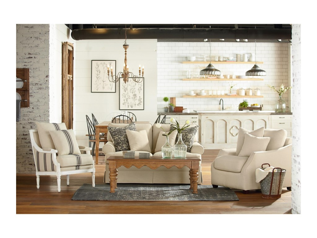 Magnolia Home By Joanna Gaines Parlor 55508161 Chair