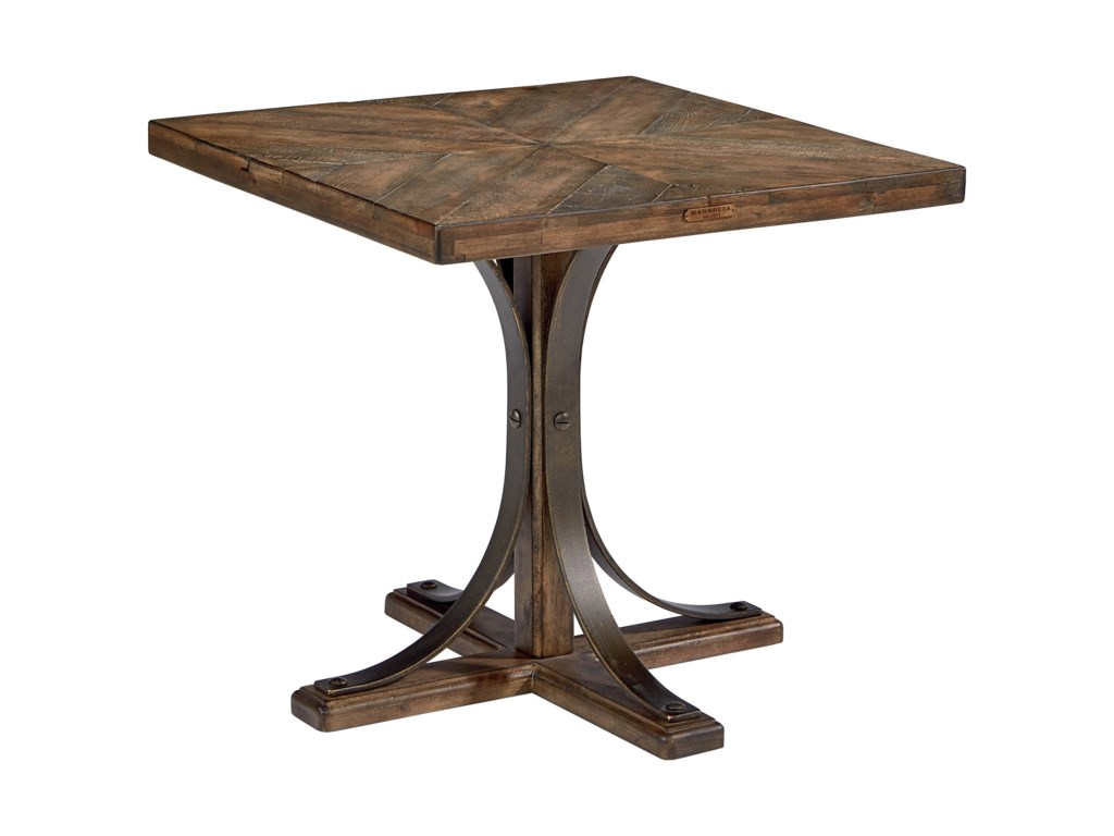 Magnolia Home by Joanna Gaines TraditionalEnd Table