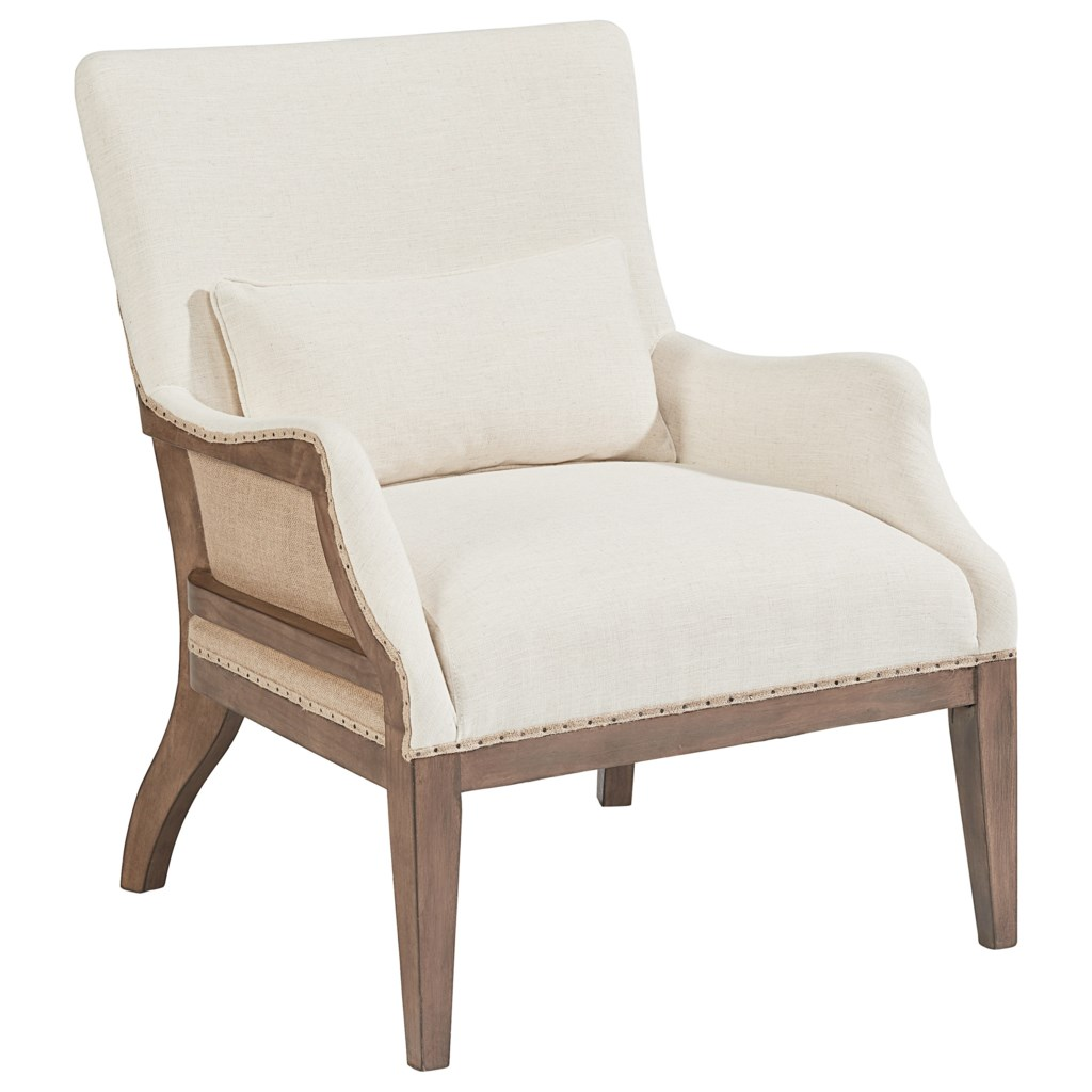 magnolia home by joanna gaines accent chairs renew accent chair