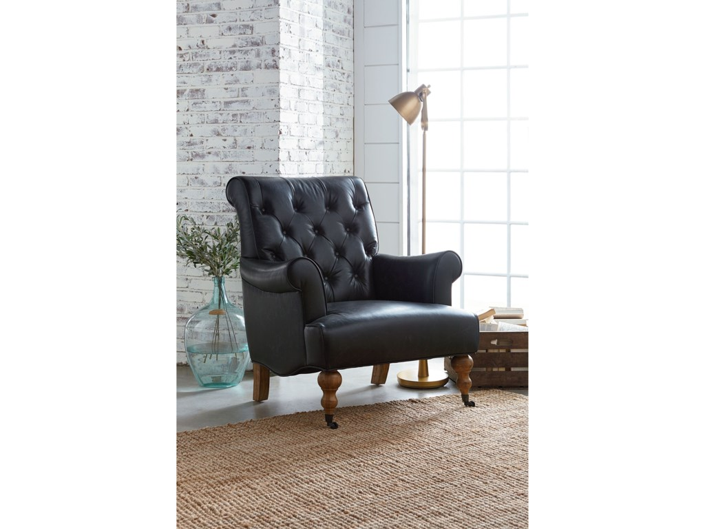 Magnolia Home by Joanna Gaines Accent ChairsLandmark Accent Chair