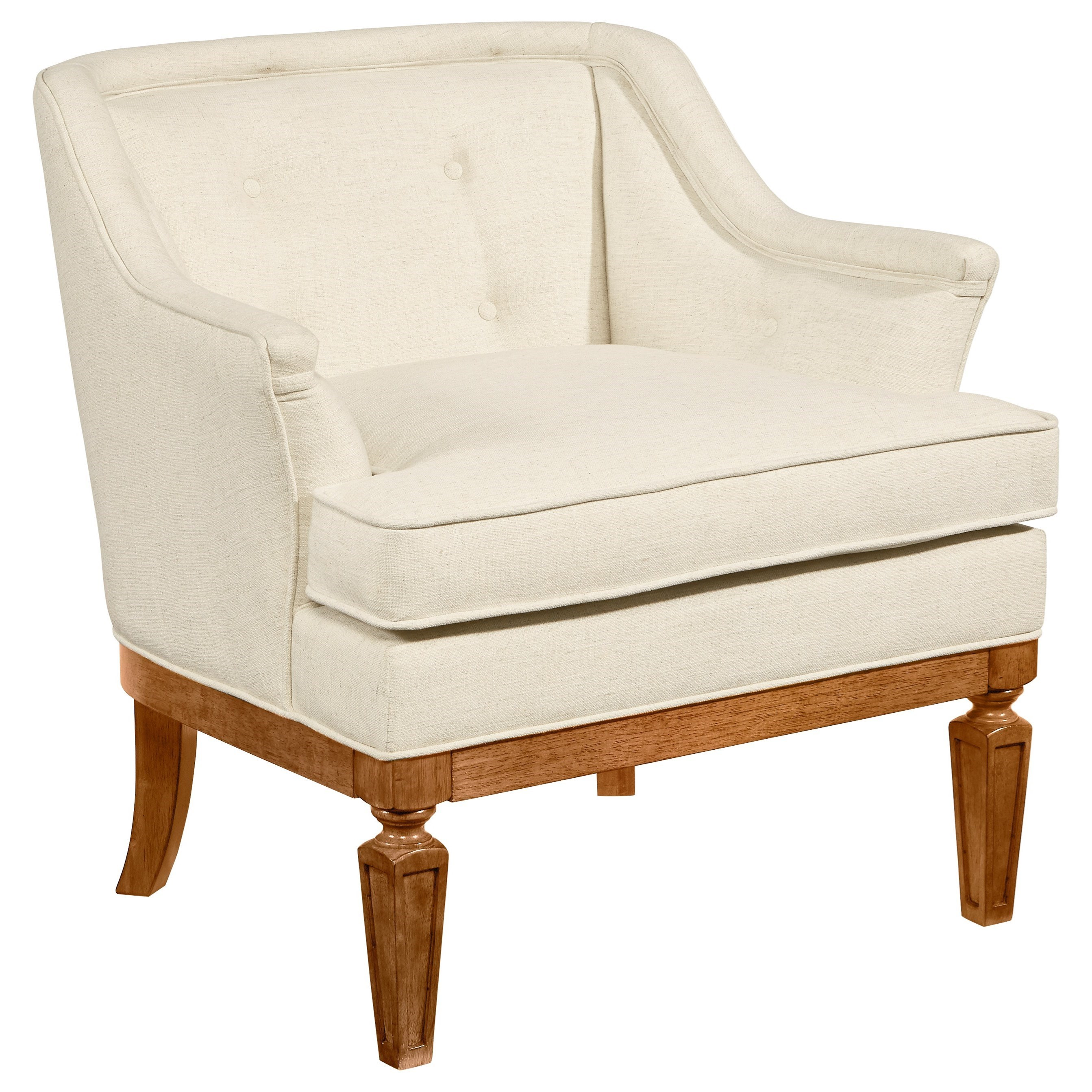 Magnolia Home By Joanna Gaines Accent ChairsUpholstered Chair ...