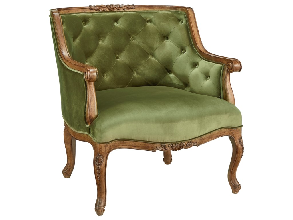 Magnolia Home by Joanna Gaines Accent ChairUpholstered Chair