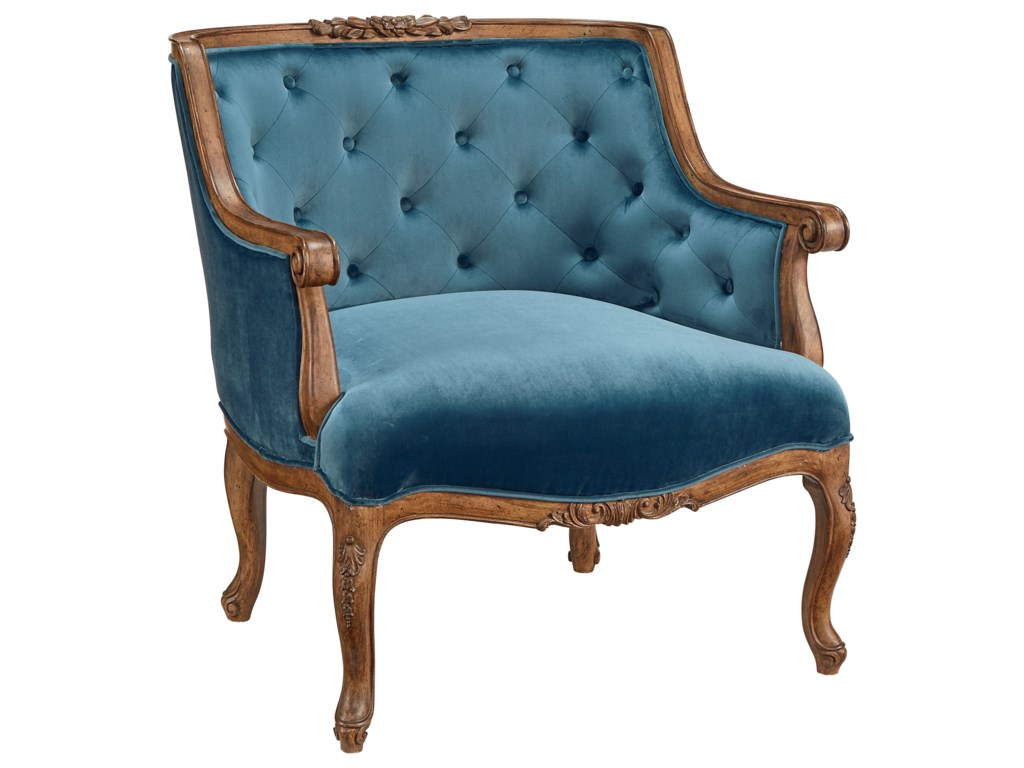 Magnolia Home by Joanna Gaines Accent ChairsUpholstered Chair