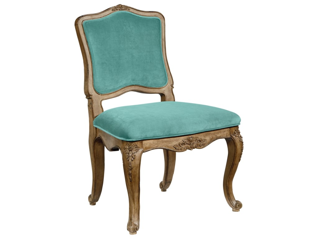 Magnolia Home by Joanna Gaines Accent ChairsWood Frame Chair