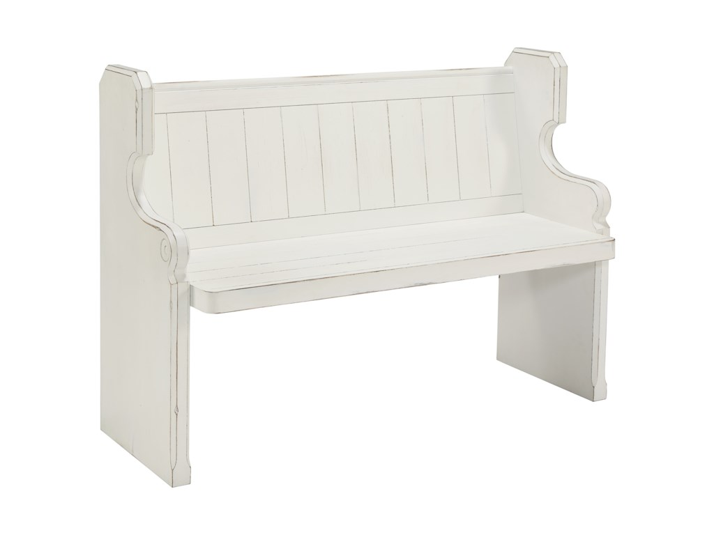 Magnolia Home by Joanna Gaines Accent ElementsPew Bench