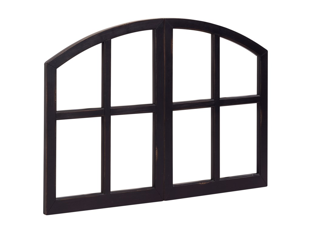 Magnolia Home by Joanna Gaines Accent ElementsWindow Pane Frame