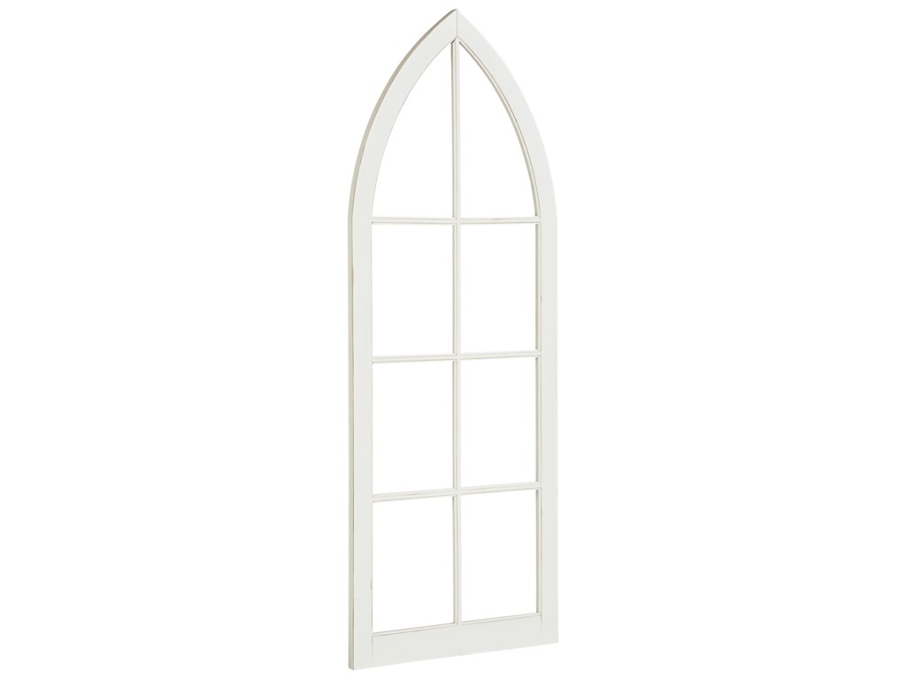 Magnolia Home by Joanna Gaines Accent ElementsSingle Gothic Arch