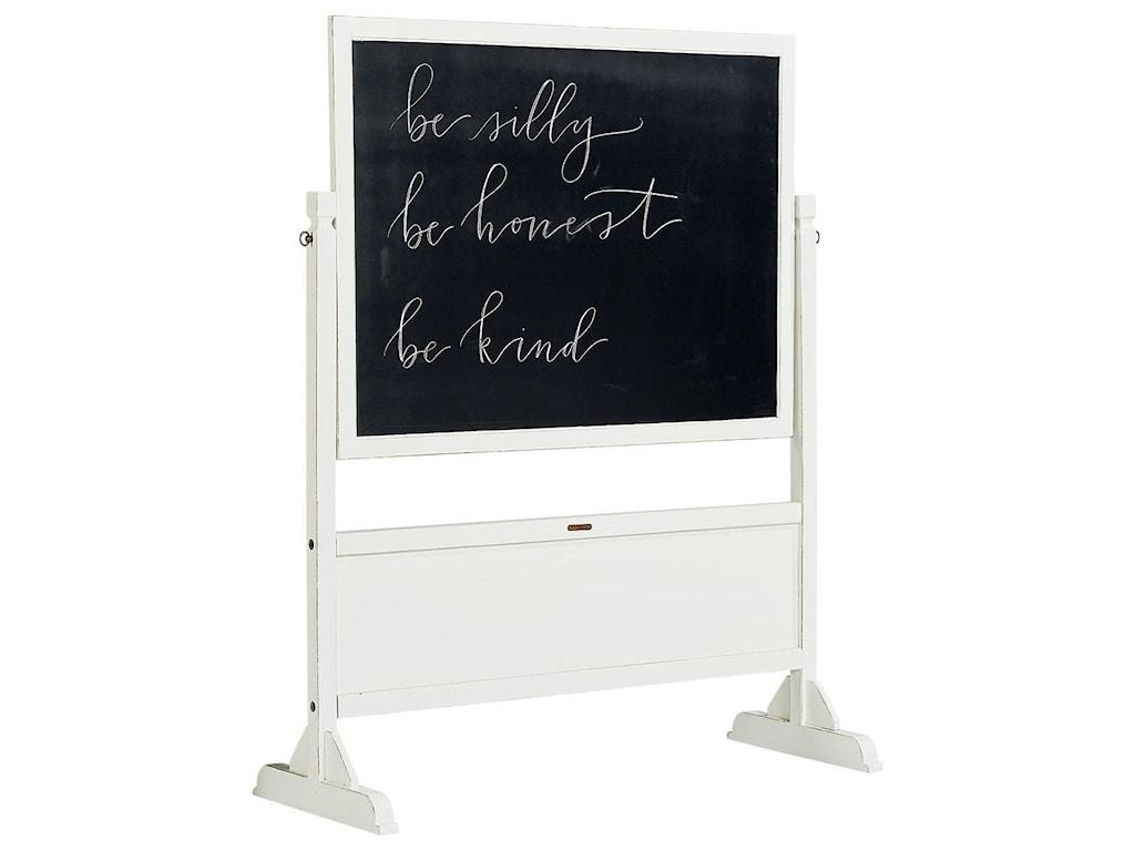 Magnolia Home by Joanna Gaines Accent ElementsHomeroom Standing Chalkboard