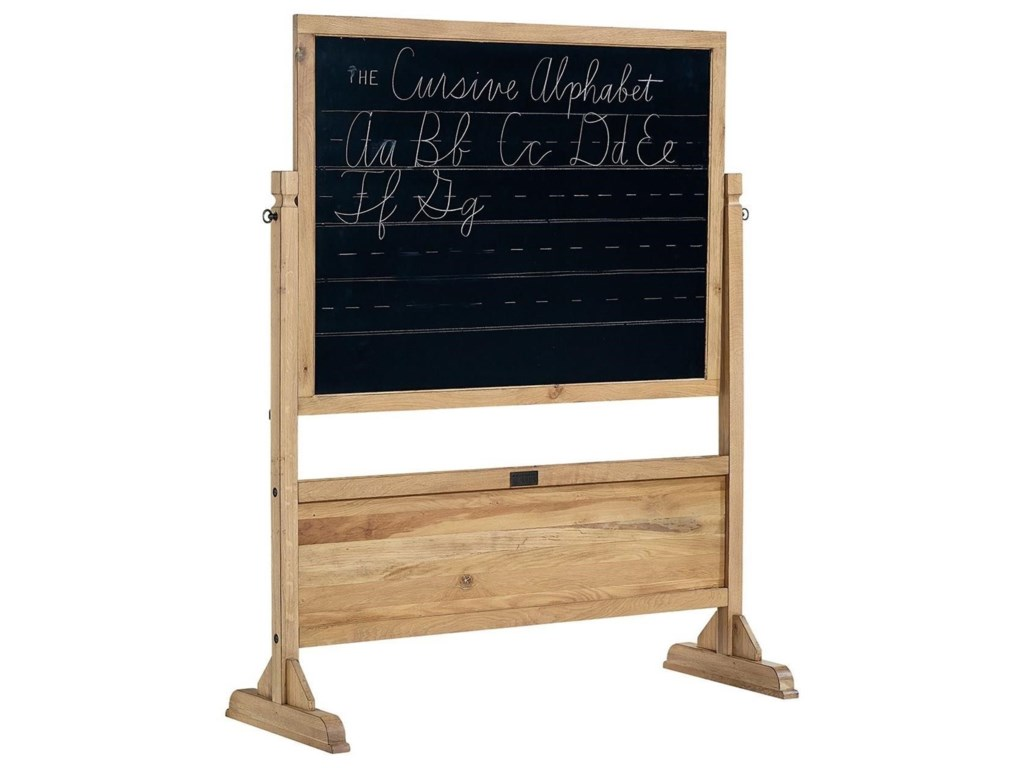 Magnolia Home by Joanna Gaines Accent ElementsHomeroom Standing Chalkboard
