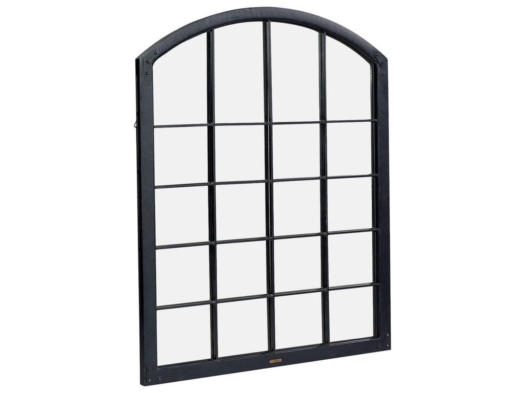 Magnolia Home by Joanna Gaines Accent ElementsWarehouse Metal Window Frame