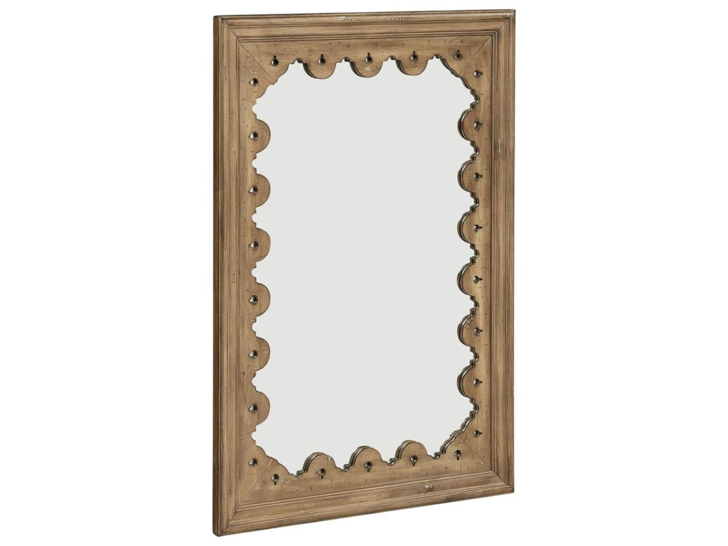 Magnolia Home by Joanna Gaines Accent ElementsTracery Wall Mirror