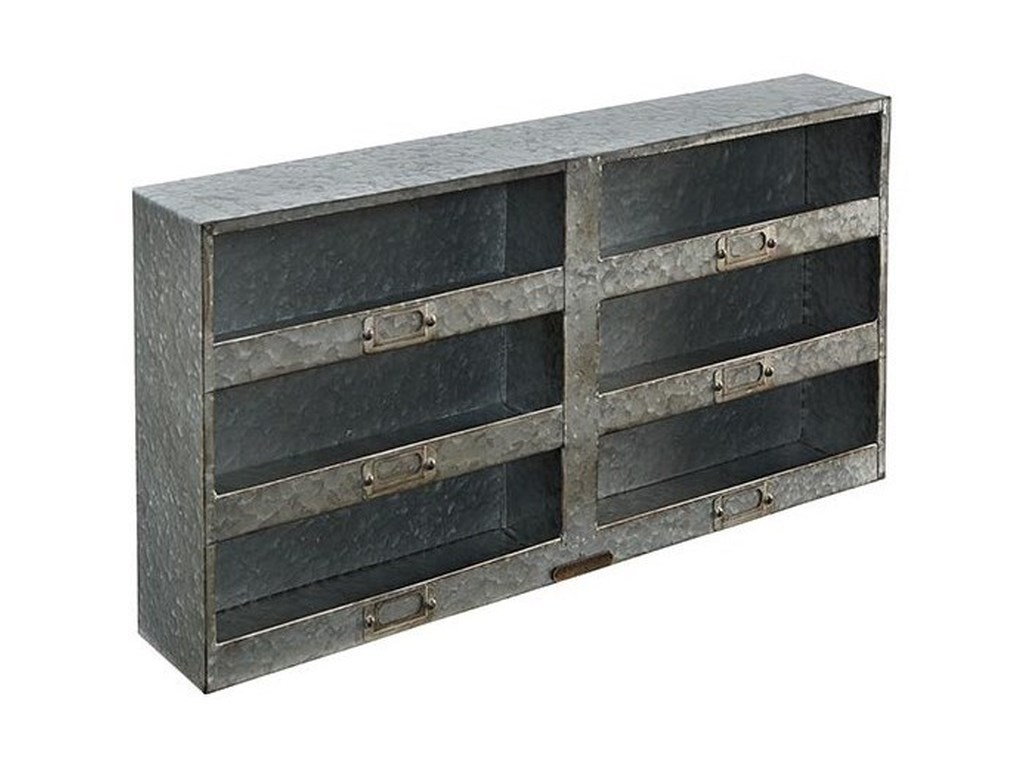 Magnolia Home by Joanna Gaines AccessoriesSpool Storage Shelf