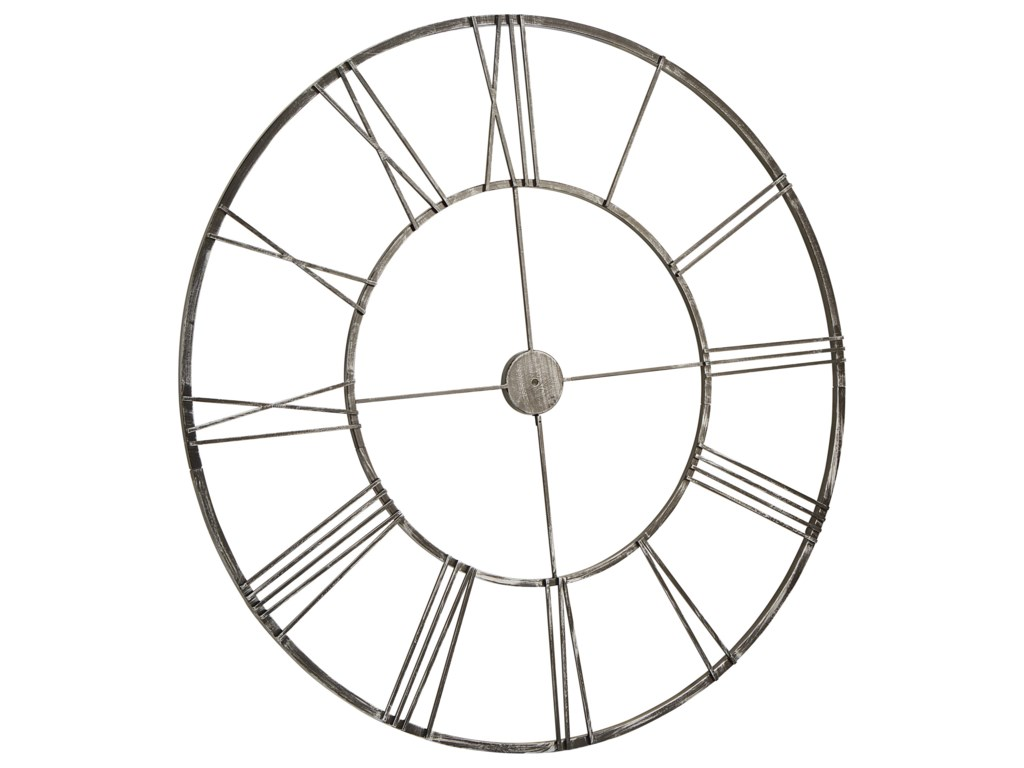 Magnolia Home by Joanna Gaines Accessories Infinity Clock Frame 1 ...