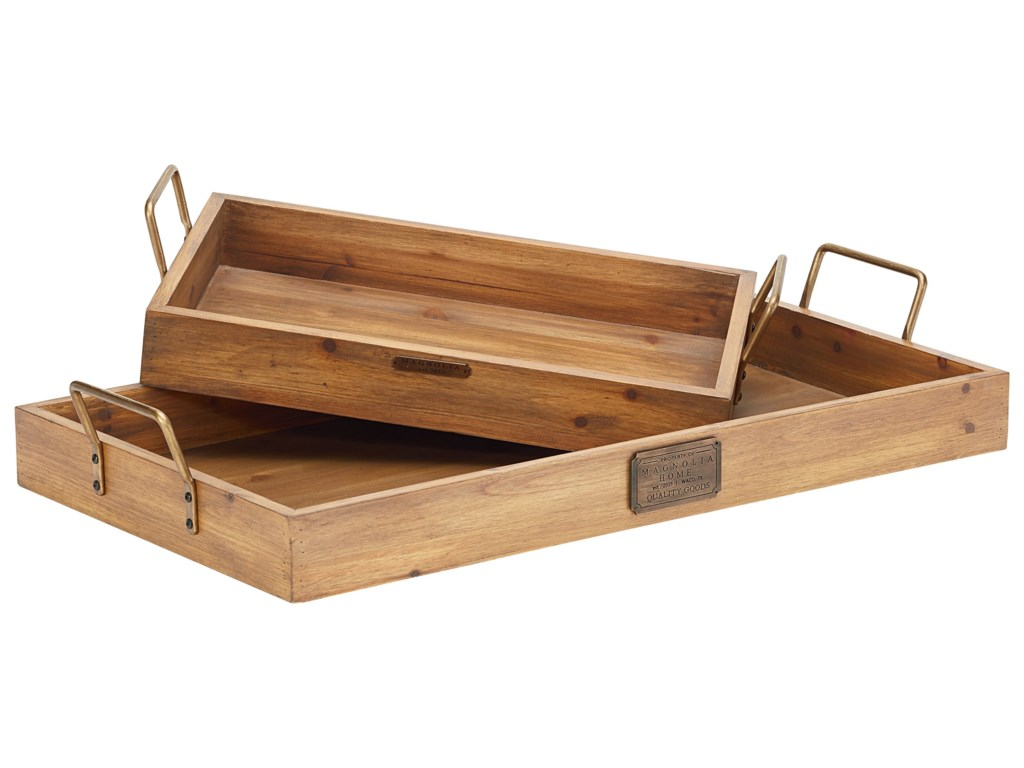 Magnolia Home by Joanna Gaines AccessoriesRectangular Tray