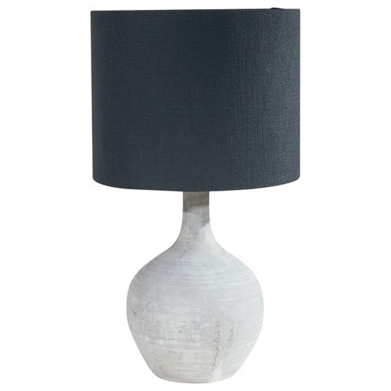 Magnolia Home By Joanna Gaines Accessories Cement Table Lamp