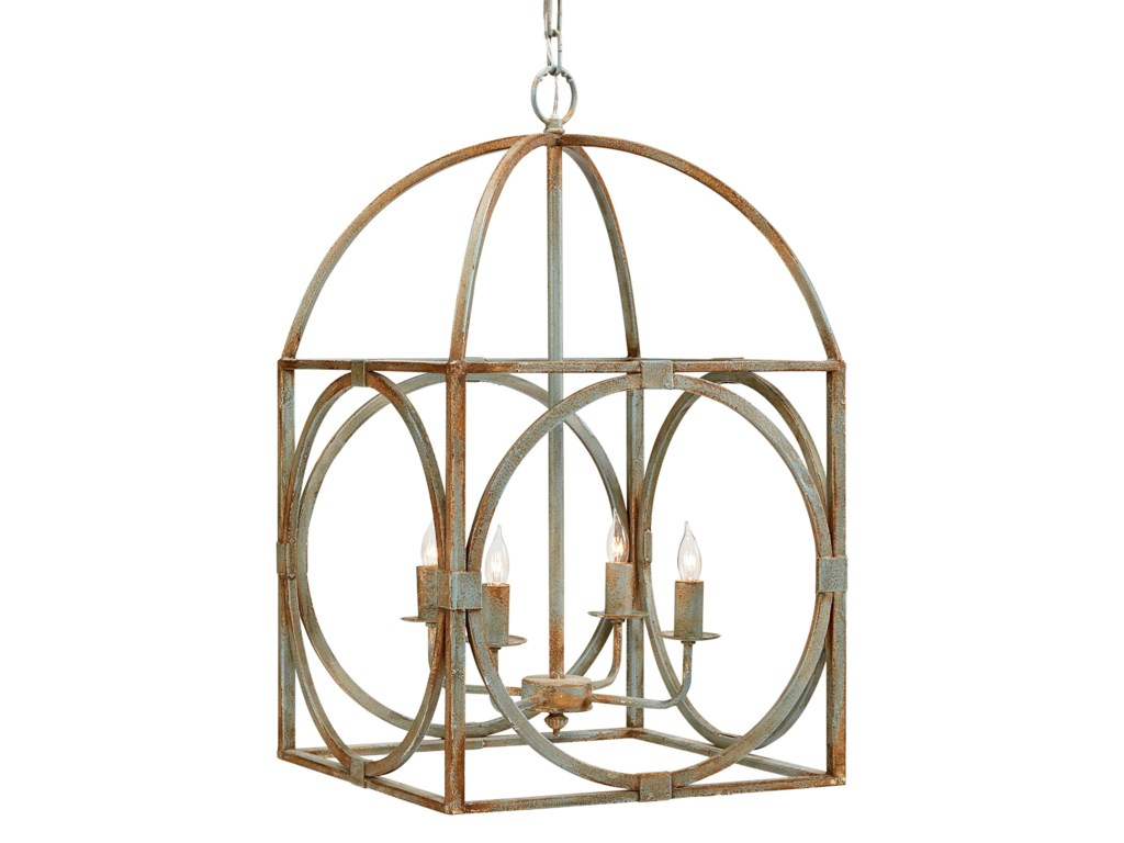 Magnolia home by joanna gaines accessoriesmetal birdcage chandelier