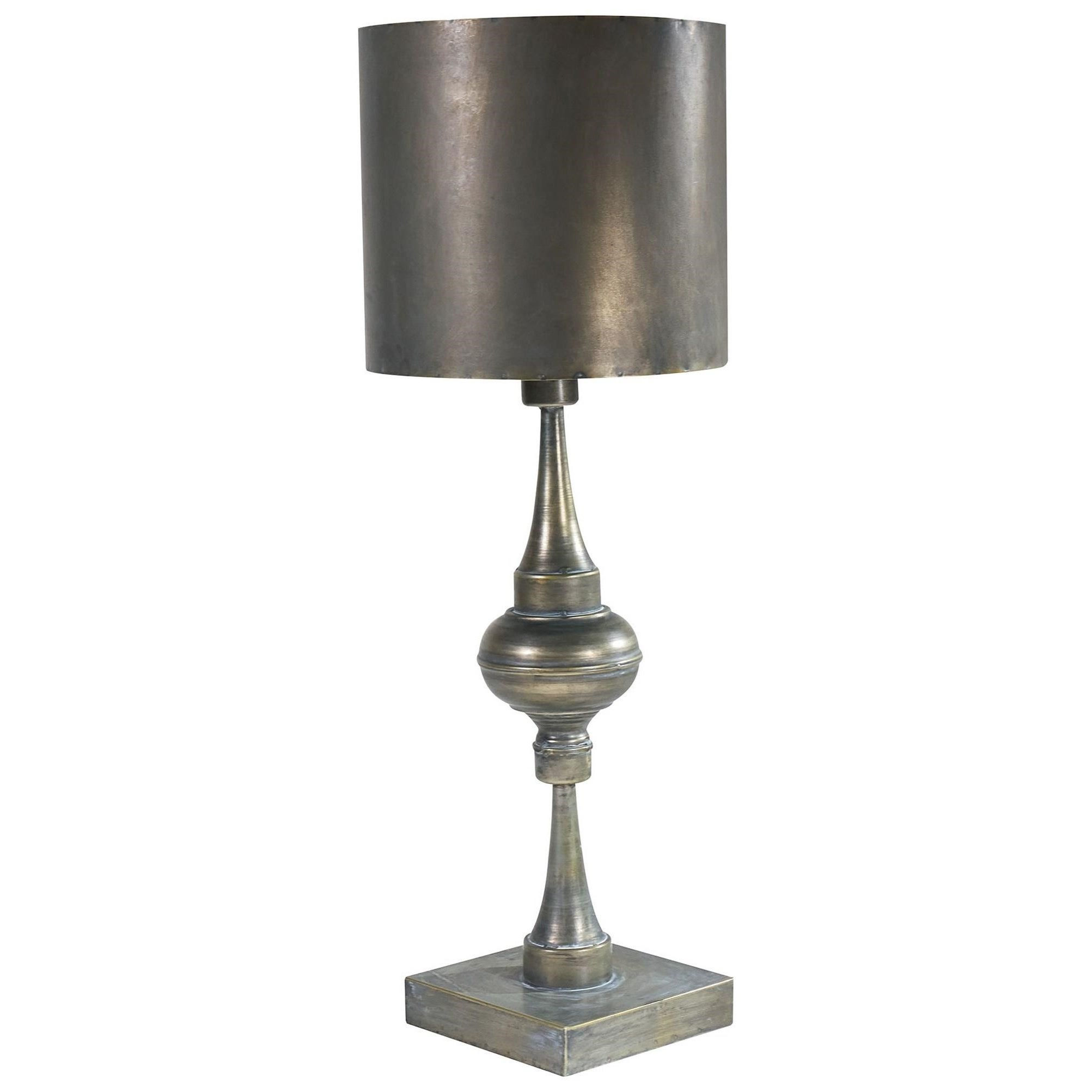 Magnolia Home By Joanna Gaines Accessories Metal Ore Table Lamp