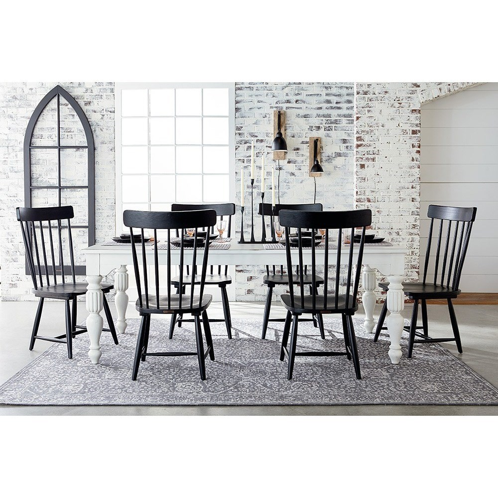 ... Magnolia Home By Joanna Gaines French InspiredDining Table