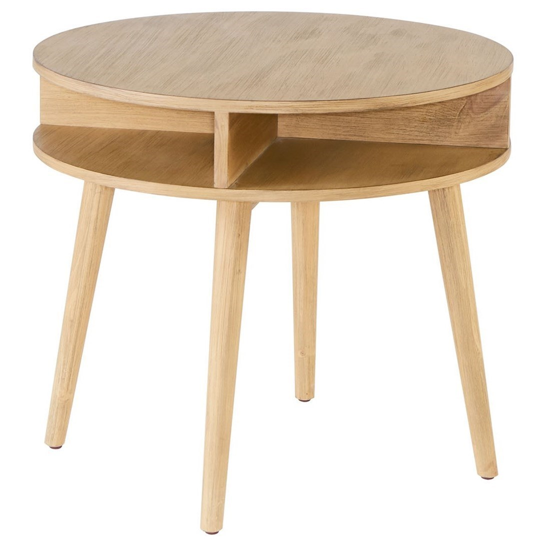 Magnolia Home By Joanna Gaines ModernRound Side Table ...