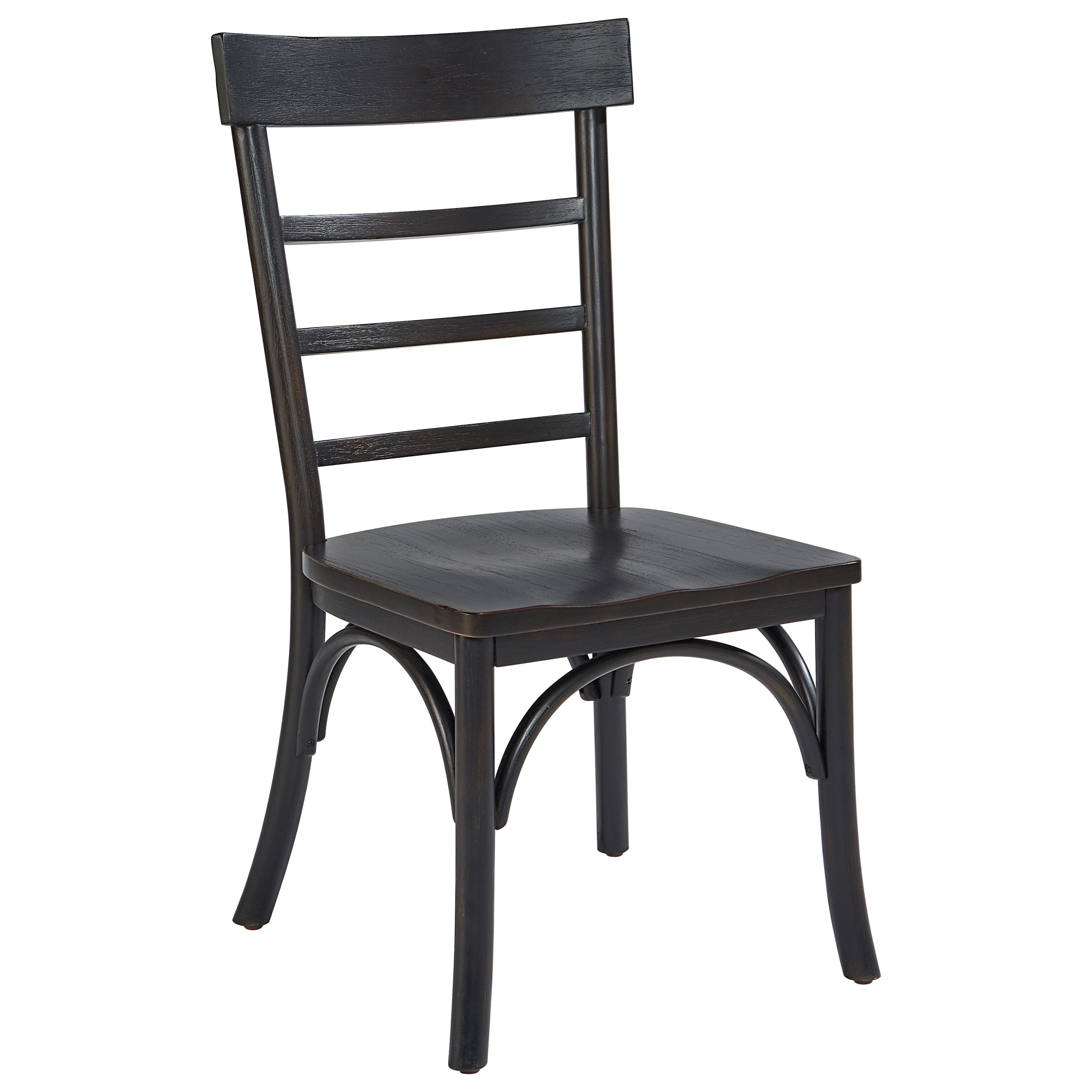 Magnolia Home By Joanna Gaines PrimitiveDining Side Chair ...