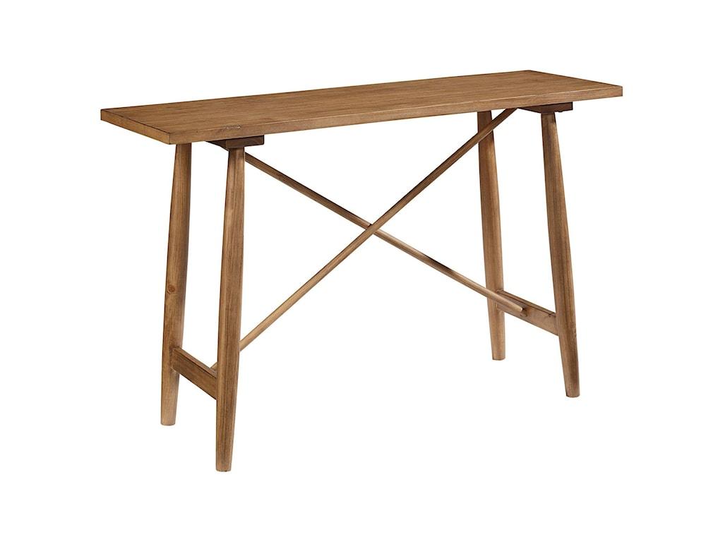 Magnolia Home by Joanna Gaines PrimitiveStrut Console Table