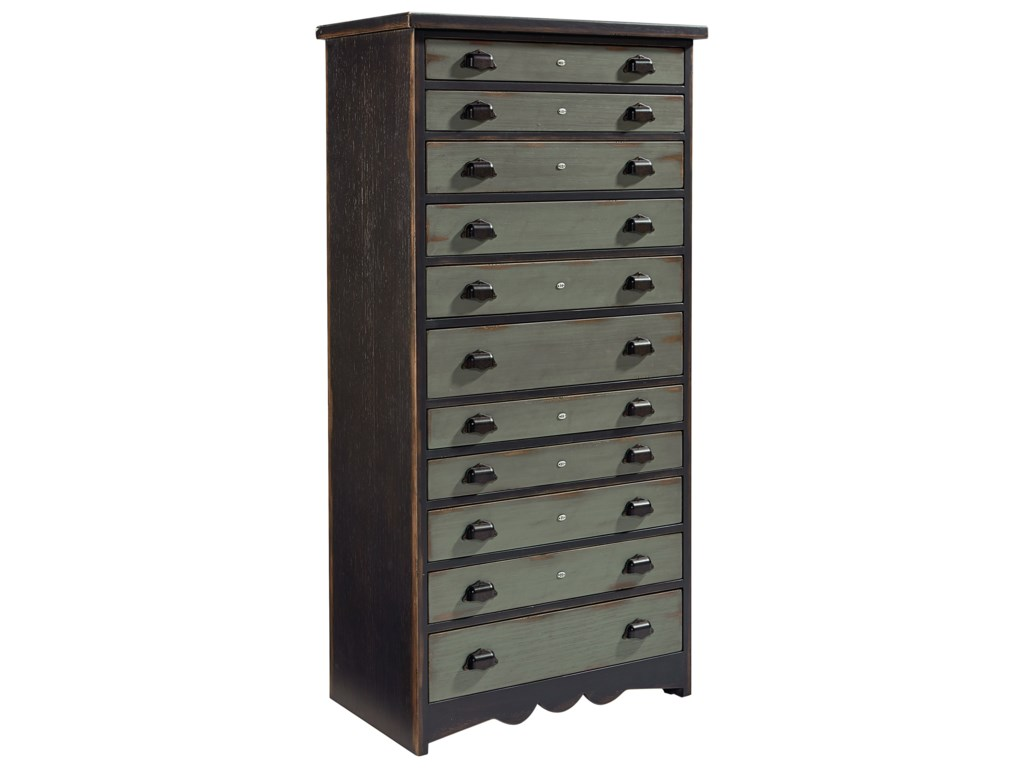 Magnolia Home by Joanna Gaines PrimitiveLibrary Chest