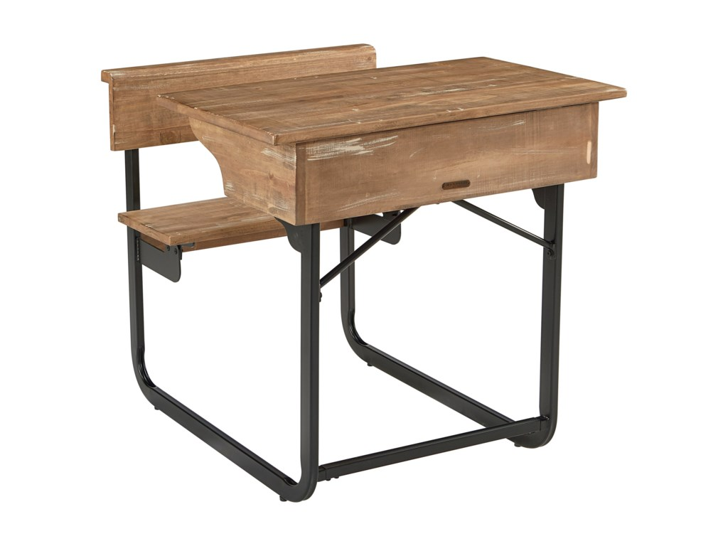 Magnolia Home by Joanna Gaines PrimitiveSchoolhouse Desk