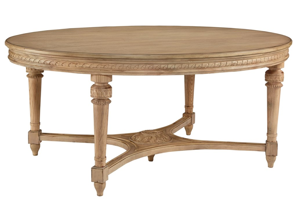 Magnolia Home by Joanna Gaines TraditionalDining Table