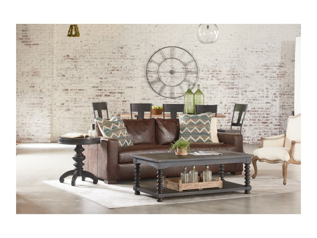 Magnolia Home by Joanna Gaines TraditionalCoffee Table