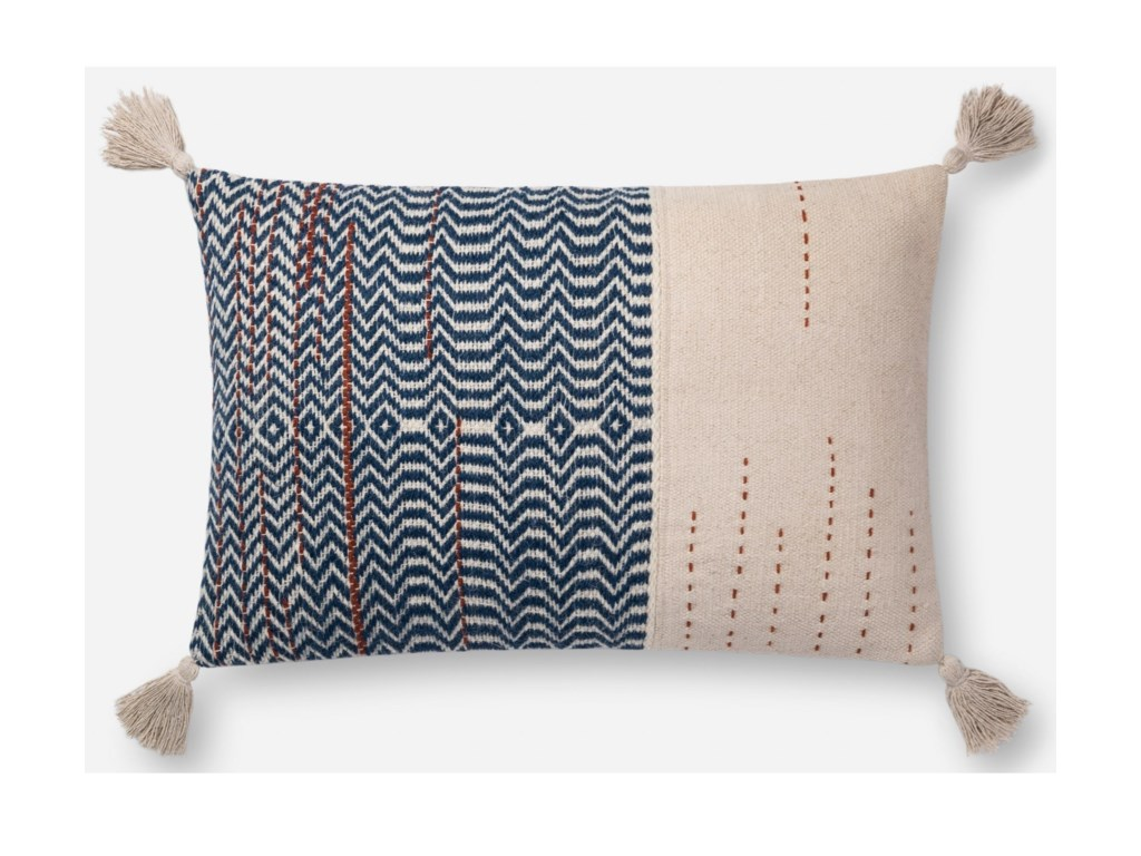 Magnolia Home by Joanna Gaines for Loloi Accent Pillows16