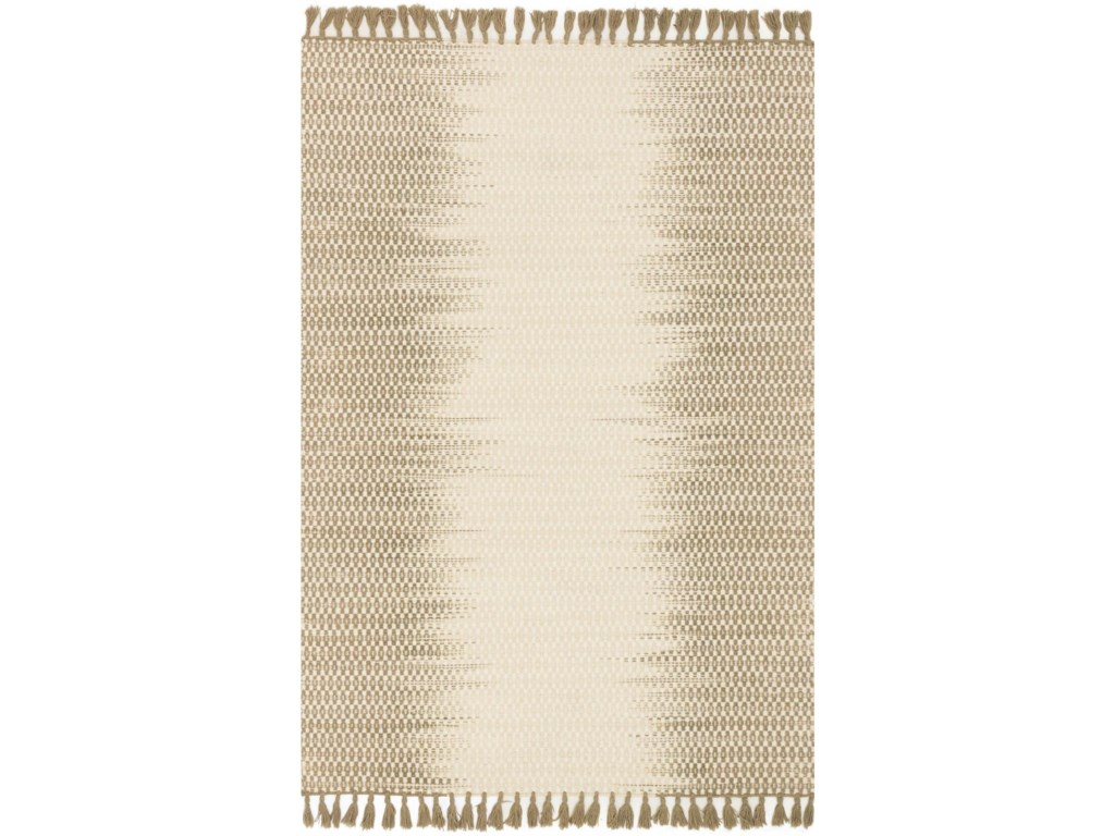 Magnolia Home by Joanna Gaines for Loloi Chantilly2' 3