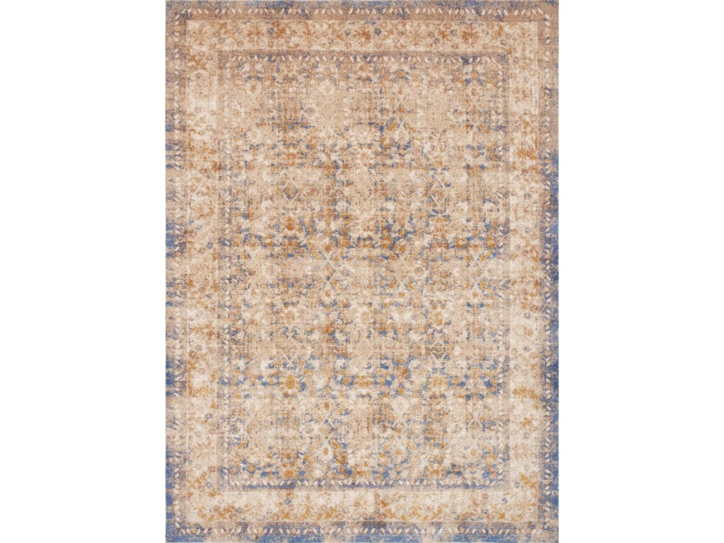 Magnolia Home by Joanna Gaines for Loloi Trinity13' X 18' Rectangle Rug