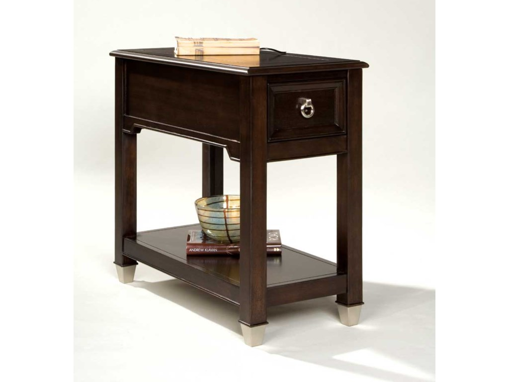 Magnussen Home DarienAccent Table