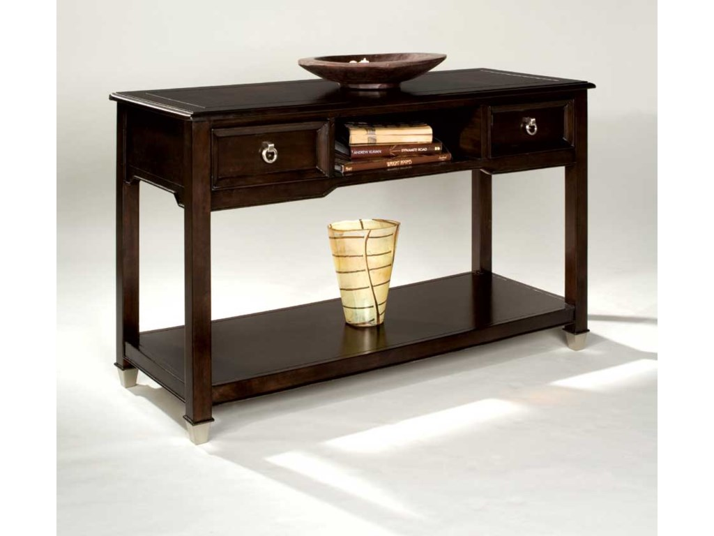 Magnussen Home DarienSofa Table