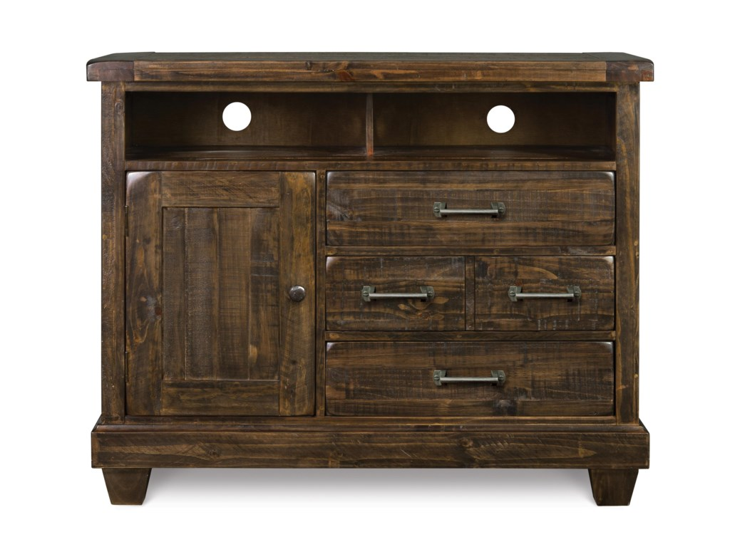 Magnussen Home  BrenleyMedia Chest