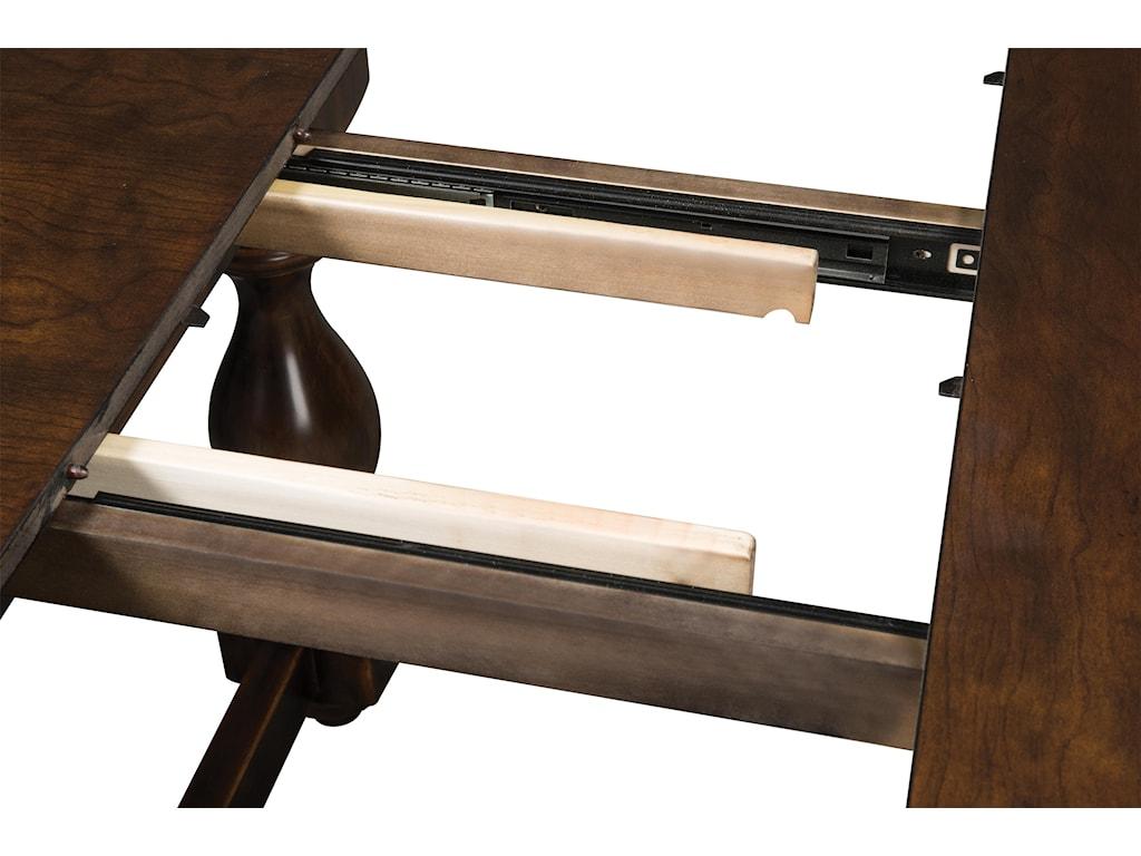 Magnussen Home  LorenRectangular Dining Table