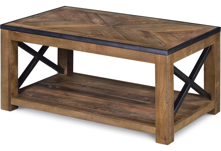 Small Rectangular Tail Table