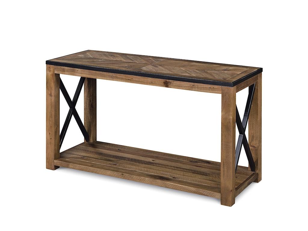 Magnussen Home  PendertonRectangular Sofa Table
