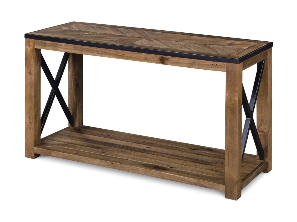 Magnussen Home  PendertonRectangular Sofa Table