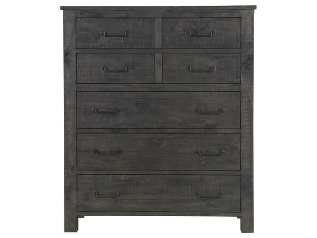 Magnussen Home Abington5 Drawer Chest