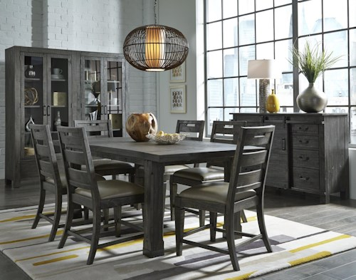 Magnussen Home Abington Dining Room Group